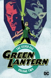 [Green Lantern: The Silver Age: Volume 2 (Product Image)]