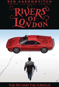 [Rivers Of London: Fey & The Furious #2 (Product Image)]