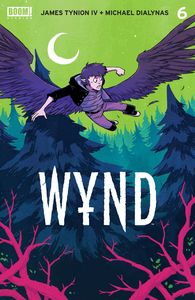 [Wynd #6 (Cover A Dialynas) (Product Image)]