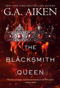 [Blacksmith Queen (Product Image)]