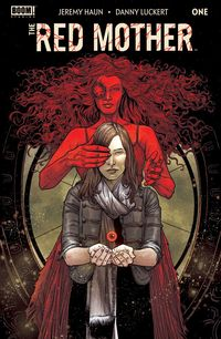 [The cover for Red Mother #1 (Haun Cover)]