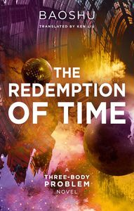 [The Redemption Of Time (Product Image)]