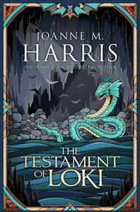 [The Testament Of Loki (Hardcover) (Product Image)]