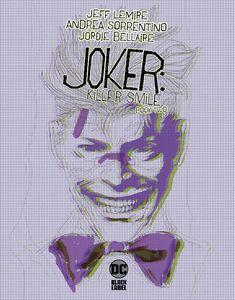 [Joker: Killer Smile #2 (Product Image)]