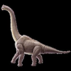 [Jurassic World: Action Figure: Brachiosaurus (Product Image)]