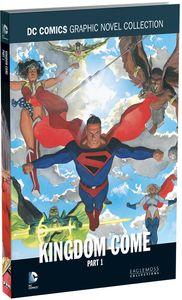 [DC Graphic Novel Collection: Volume 87: Kingdom Come: Part 1 (Product Image)]