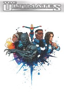 [The Ultimates: The Complete Collection (Product Image)]