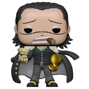 [One Piece: Pop! Vinyl Figure: Crocodile (Product Image)]