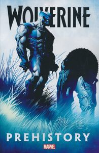[Wolverine: Prehistory (Product Image)]