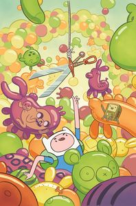 [Adventure Time #69 (Product Image)]