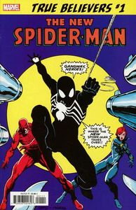[True Believers: New Spider-Man #1 (Product Image)]