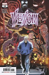 [Venom #16 (2nd Printing Variant) (Product Image)]