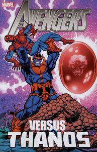 [Avengers Vs Thanos (Product Image)]