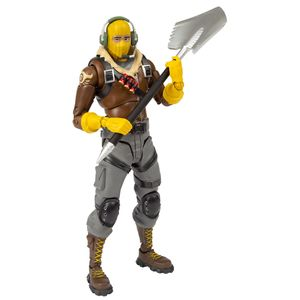 [Fortnite: Action Figure: Raptor (Product Image)]