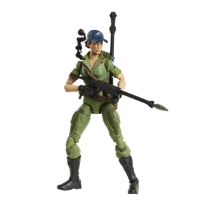 [G.I. Joe: Classified: Action Figure: Lady Jaye (Product Image)]