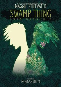 [Swamp Thing: Twin Branches (Signed Mini Print Edition) (Product Image)]