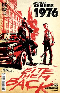 [American Vampire: 1976 #9 (Product Image)]