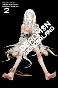 [Deadman Wonderland: Volume 2 (Product Image)]