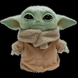 [Star Wars: The Mandalorian: Plush: The Child (Product Image)]