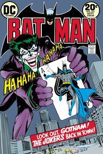 [Batman #251 (Facsimile Edition) (Product Image)]