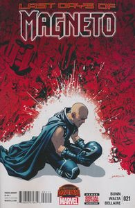 [Magneto #21 (Product Image)]