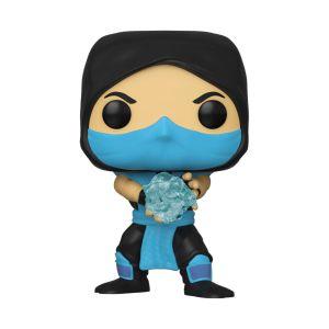 [Mortal Kombat: Pop! Vinyl Figure: Sub-Zero (Product Image)]