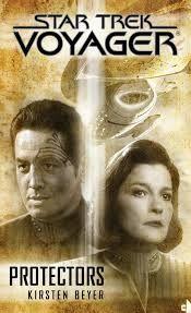 [Star Trek: Voyager: Protectors (Product Image)]