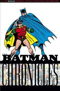 [Batman Chronicles: Volume 6 (Titan Edition) (Product Image)]