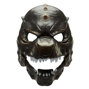 [Godzilla: King Of The Monsters: Electronic Godzilla Mask (Product Image)]