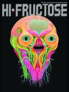 [Hi Fructose Magazine Quarterly #42 (Product Image)]