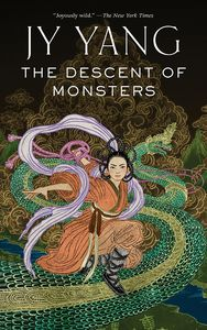 [Descent Of Monsters (Product Image)]