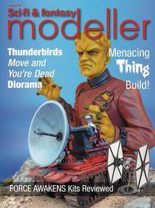 [Sci Fi & Fantasy Modeller: Volume 41 (Product Image)]