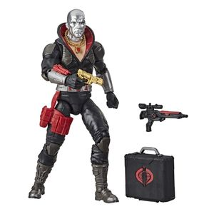 [G.I. Joe: Classified Action Figure: Destro (Product Image)]