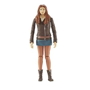 [Doctor Who: Wave 4 Action Figures: Amy Pond In Brown Jacket (Product Image)]