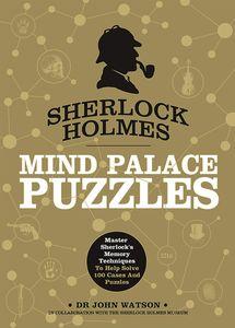 [Sherlock Holmes: Mind Palace Puzzles (Product Image)]
