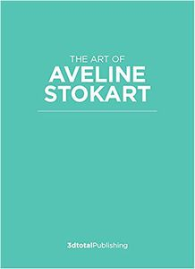 [Art Of Aveline Stokart (Hardcover) (Product Image)]
