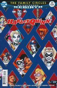 [Harley Quinn #23 (Product Image)]