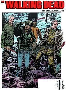 [Walking Dead Magazine #9 (Preview Exclusive Edition) (Product Image)]