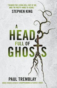 [A Head Full Of Ghosts (Signed) (Product Image)]