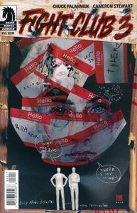 [Fight Club 3 #12 (Cover A Mack) (Product Image)]