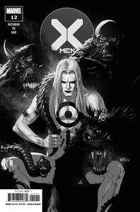 [X-Men #12 (Emp) (Product Image)]