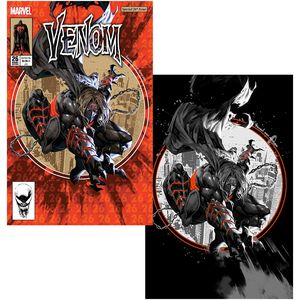 [Venom #26 (Forbidden Planet Exclusive Kael Ngu Variant Set) (Product Image)]