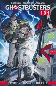 [Ghostbusters 101: Everyone Answers The Call (Product Image)]