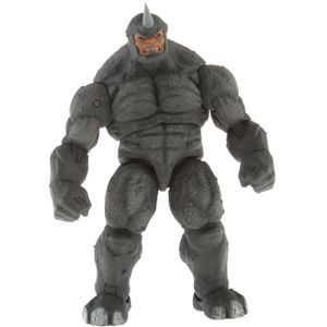 [Marvel Universe: 2013 Wave 1 Action Figures: Rhino (Product Image)]