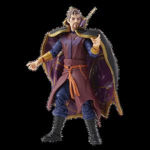 [Marvel Studios What If...?: Marvel Legends Action Figure: Doctor Strange Supreme (Product Image)]