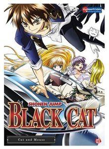 [Black Cat: Volume 3 (Product Image)]
