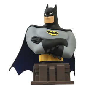 [DC: Bust: Batman Animated Series (Product Image)]