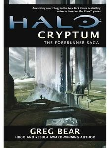 [Halo: Forerunner: Book 1: Cryptum (Product Image)]