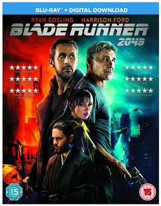 [Blade Runner 2049 (Blu-Ray) (Product Image)]