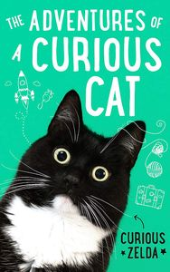 [The Adventures Of A Curious Cat (Hardcover) (Product Image)]